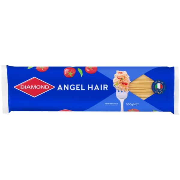 Diamond Angel Hair Pasta 500g