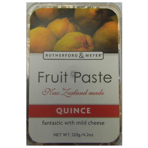 Rutherford & Meyer Fruit Paste Quince 120g