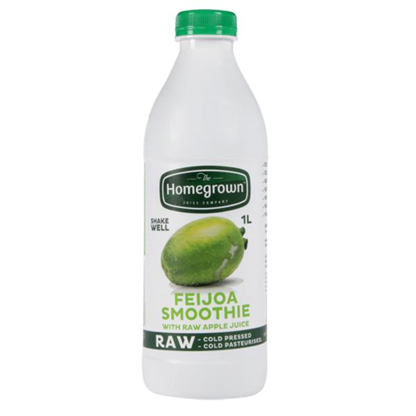 Homegrown Feijoa Smoothie 1l
