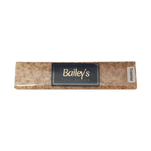 Bailey's Fudge Kitchen Tiramisu Fudge 160g