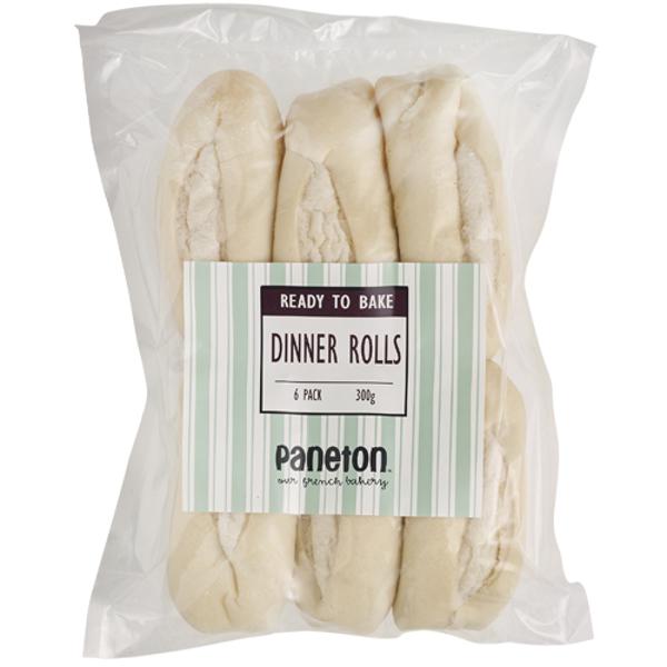 Paneton ReadyTo Use Dinner Rolls 360g