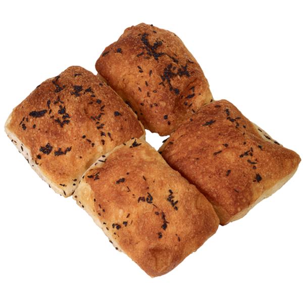 Bakery Turkish Pockets 4ea