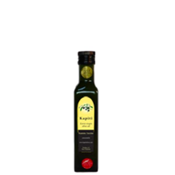 Kapiti Extra Virgin Olive Oil 250ml