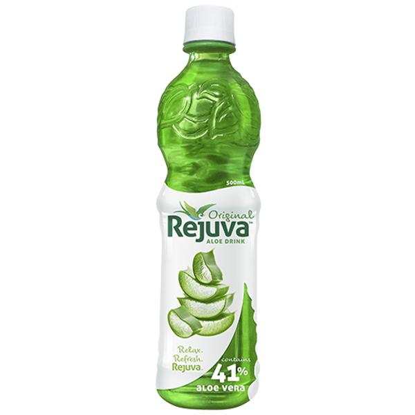 Rejuva 41% Aloe Drink 500ml