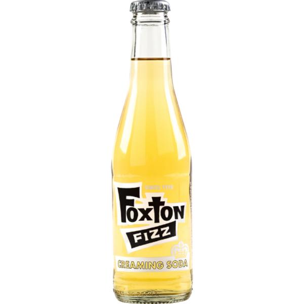 Foxton Fizz Creaming Soda Soft Drink 250ml