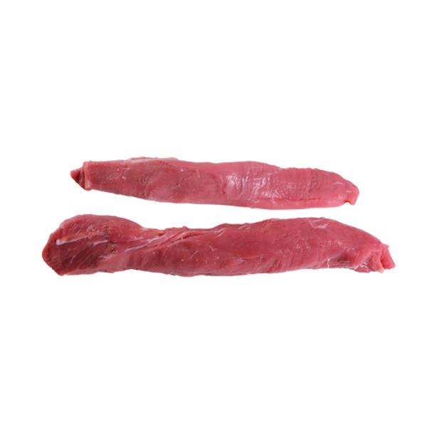 Butchery NZ Premium Lamb Loin Steak 1kg