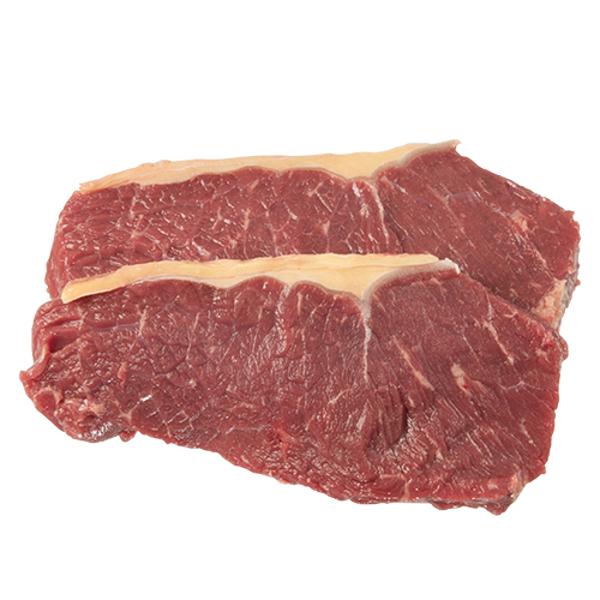 Butchery NZ Beef Angus Pure Sirloin Steak 1kg