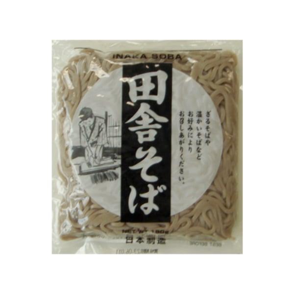 Inka Soba Noodles 180g