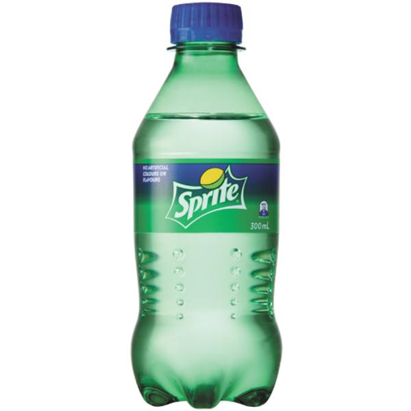 Sprite Soft Drink 300ml