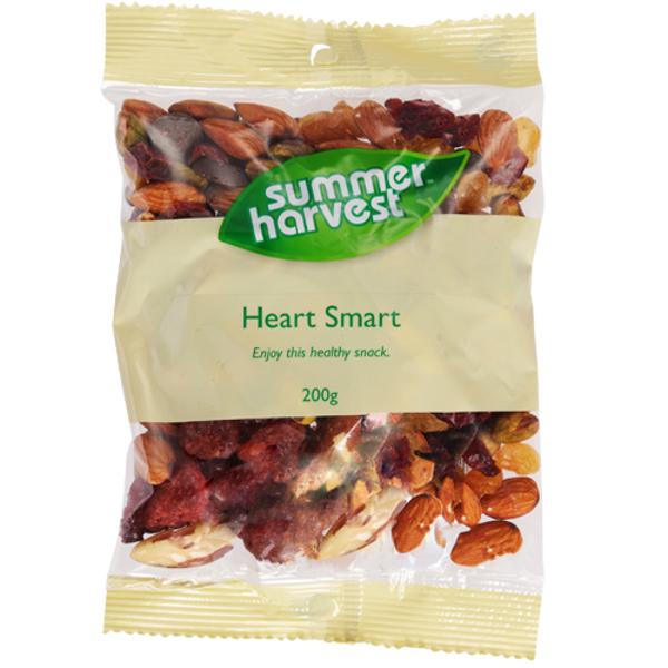 Summer Harvest Heart Smart 200g