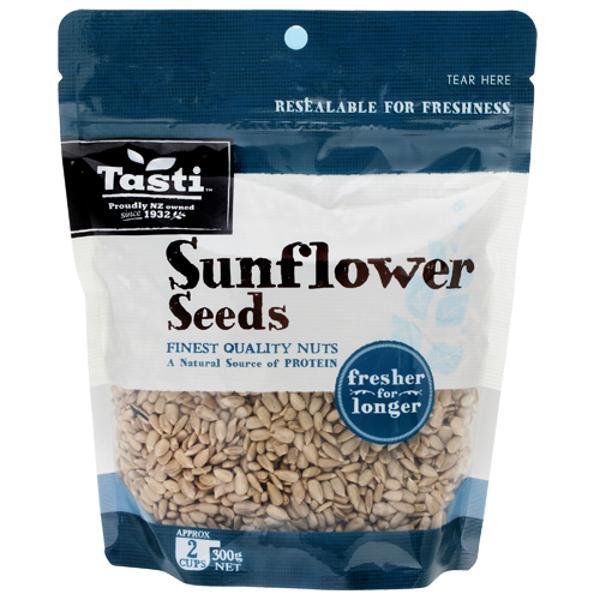 Tasti Sunflower Seeds 300g