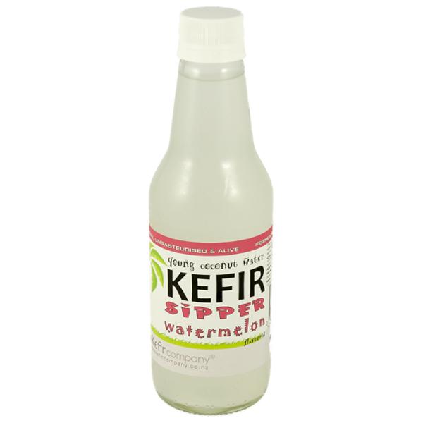 Kefir Company Watermelon Kefir Sipper Young Coconut Water 300ml
