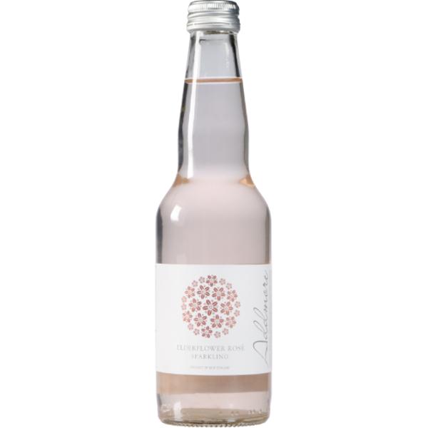 Addmore Sparkling Elderflower Rose 330ml
