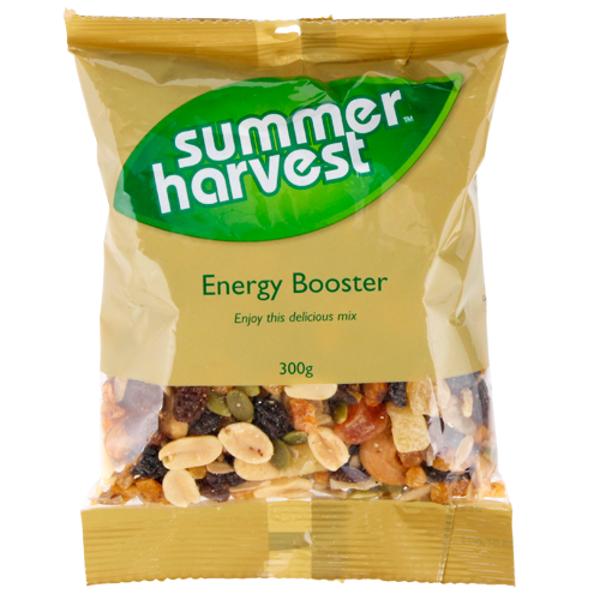 Summer Harvest Energy Booster 300g