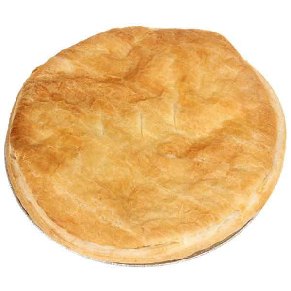 Bakery Butter Chicken Pie 1ea