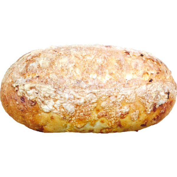 Bakery Cheese & Bacon Pave Bread 1ea