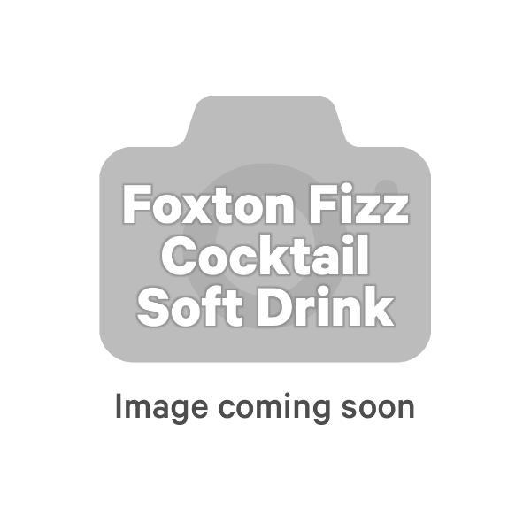 Foxton Fizz Cocktail Soft Drink 250ml