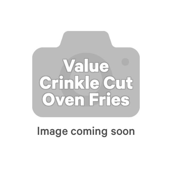 Value Crinkle Cut Oven Fries 1kg