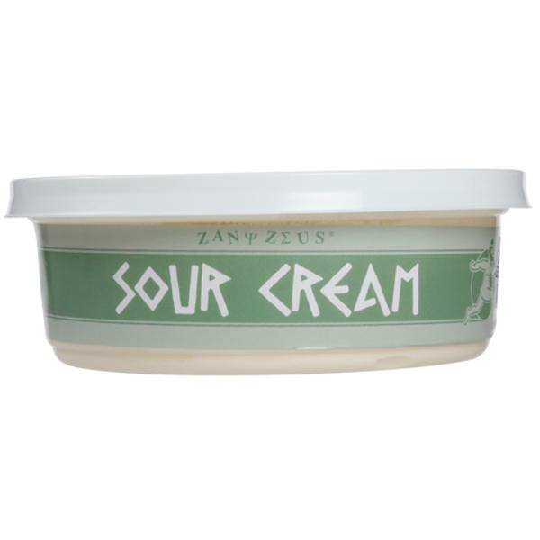 Zany Zeus Sour Cream 250g