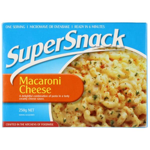 Irvines Macaroni Cheese 250g