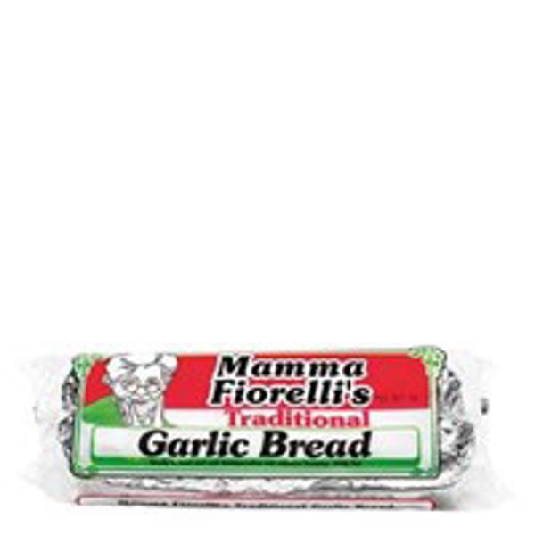 Mamma Fiorellis Garlic Bread 400g (2pk)