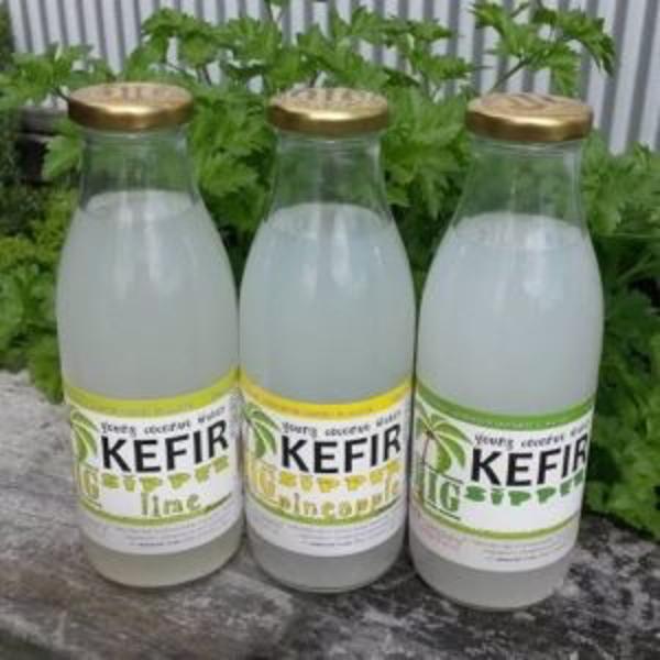 Kefir Company Big Sipper Watermelon 500ml