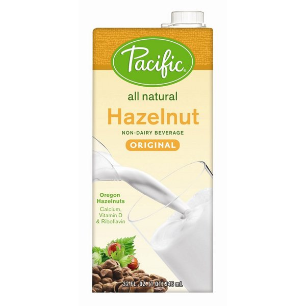 Pacific Foods Hazelnut Beverage 946ml