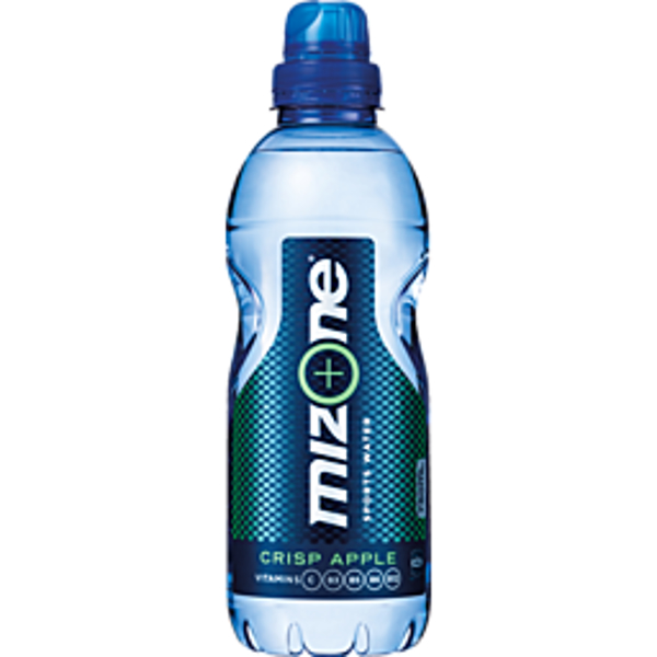 Mizone Sports Water Crisp Apple 750ml