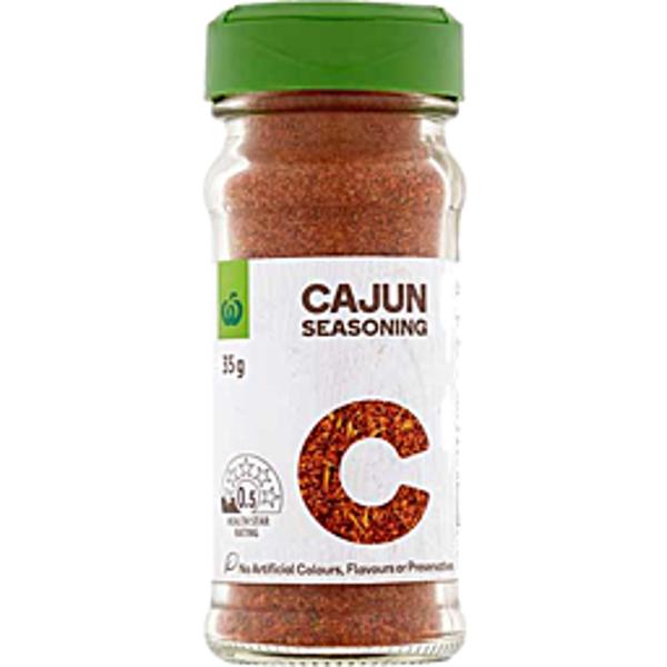 Countdown Seasoning Cajun 35g