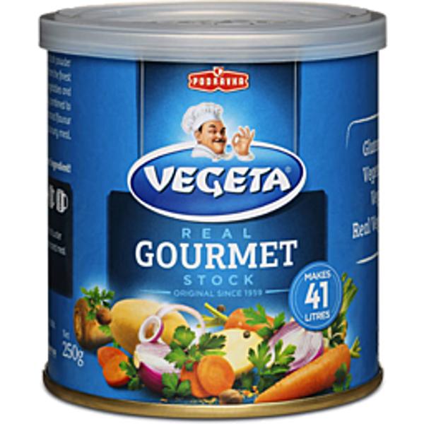 Vegeta Stock Powder Vegetable 250g