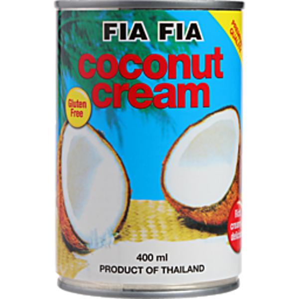 Fia Fia Coconut Cream Samoan 425g