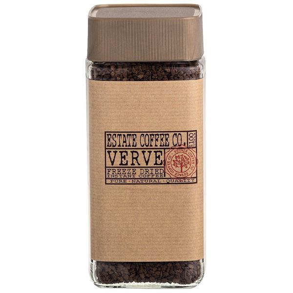 Estate Coffee Co. Ver Original Freeze Dried 100g