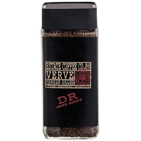Estate Coffee Co. Verve Dark Roast Freeze Dried  100g