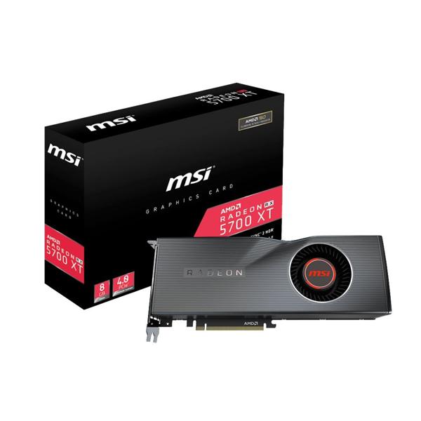 Msi Radeon Rx 5700 Xt 8gb Gddr6 Price In Philippines Priceme