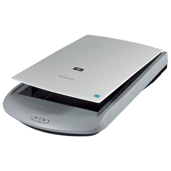 HP Scanjet G2410 Price Philippines - PriceMe
