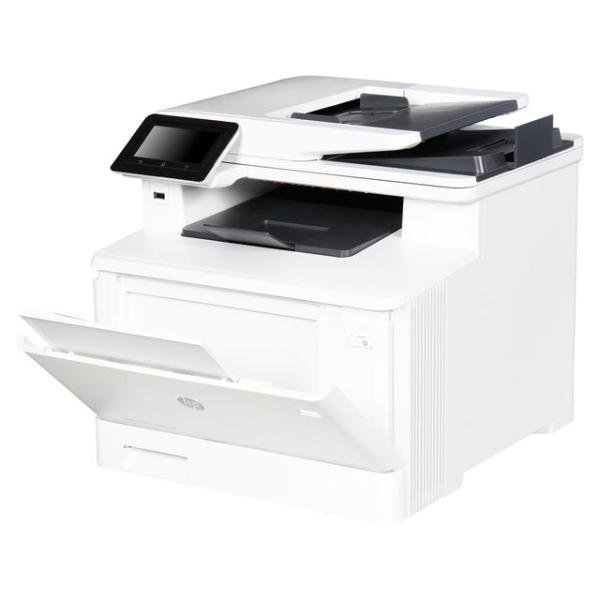 hp laserjet pro m477fdw nz prices priceme. Black Bedroom Furniture Sets. Home Design Ideas