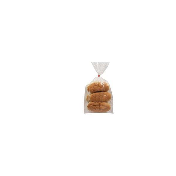 Countdown Instore Bakery Bread Rolls Long Soft 6pk
