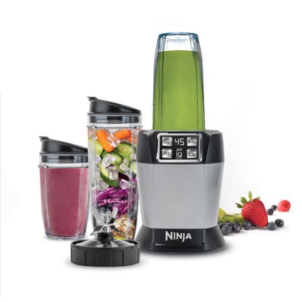 Nutri Ninja BL480 NZ Prices