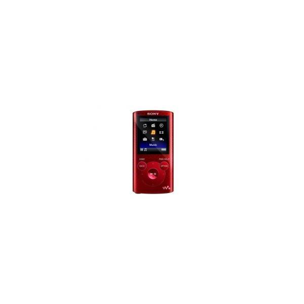 Sony Mp3 Player 4gb Walkman Nwz E383: Sony Walkman NWZ-E383 4GB NZ Prices