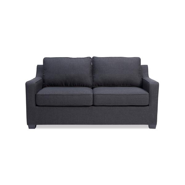 John Young Roydon 3 Seater Sofa Bed Graphite Nz Prices
