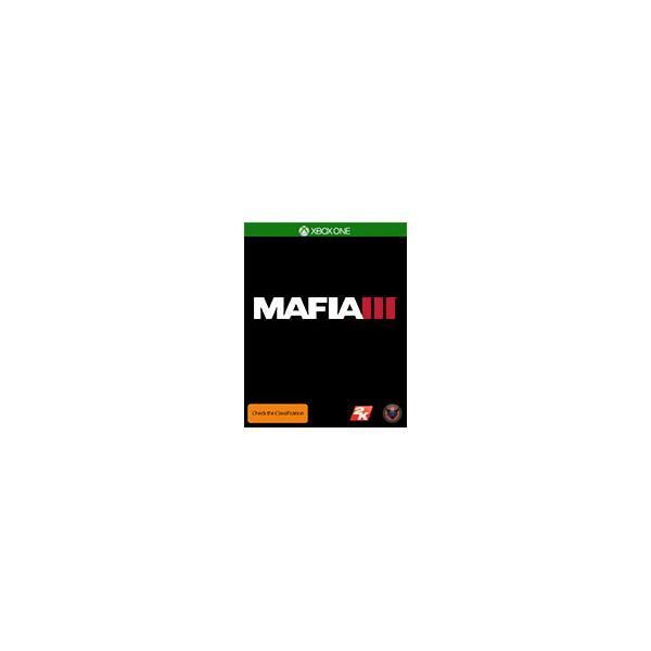 Mafia III (Xbox One) NZ Prices - PriceMe