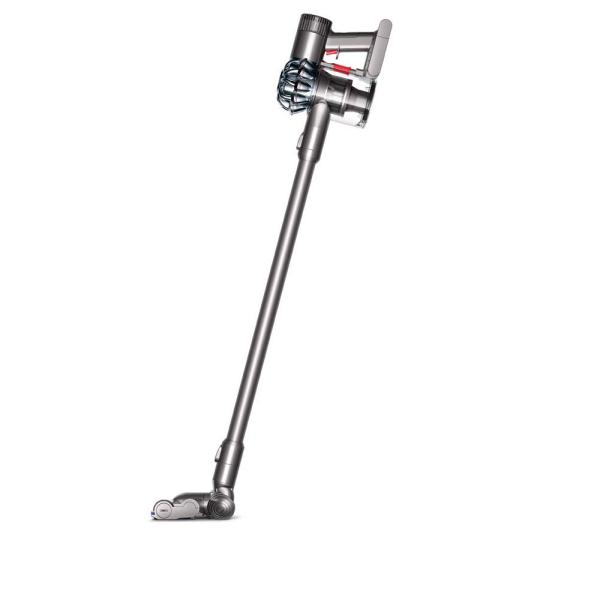 Dyson Dc58 V6 Trigger Handheld Vacuum Review Shark Vs