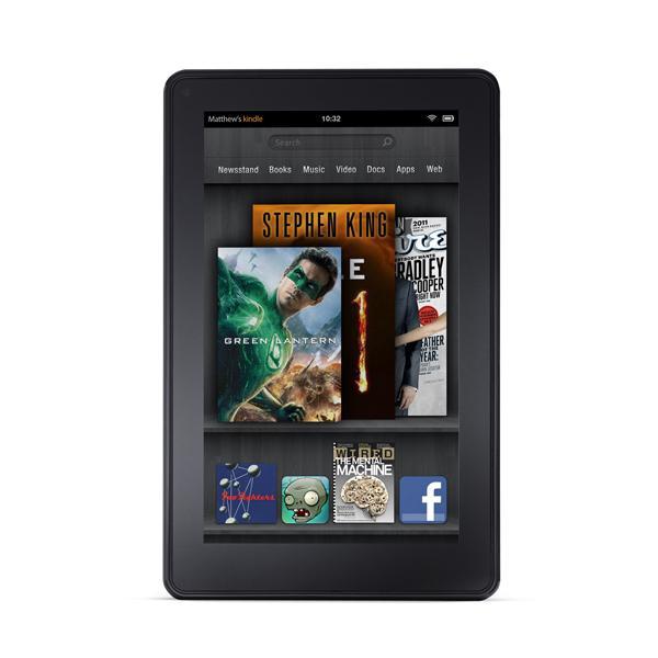 Kindle Fire 7 WiFi 8GB NZ Prices - PriceMe
