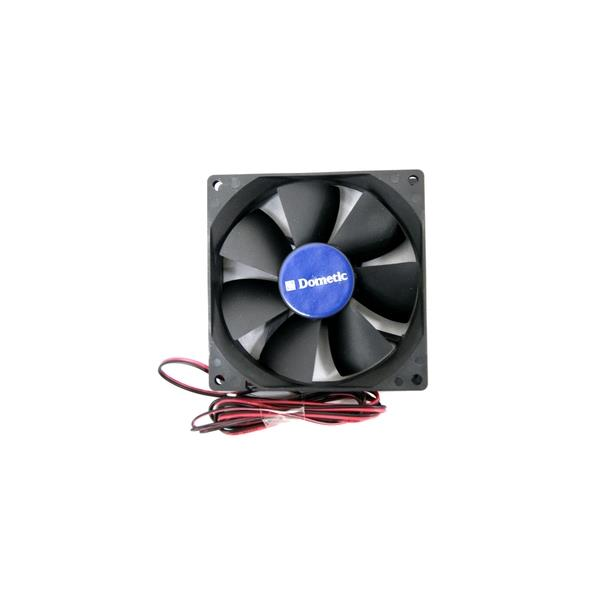 Dometic Fridge Fan Ventilator Set w/Thermostat 12v NZ Prices