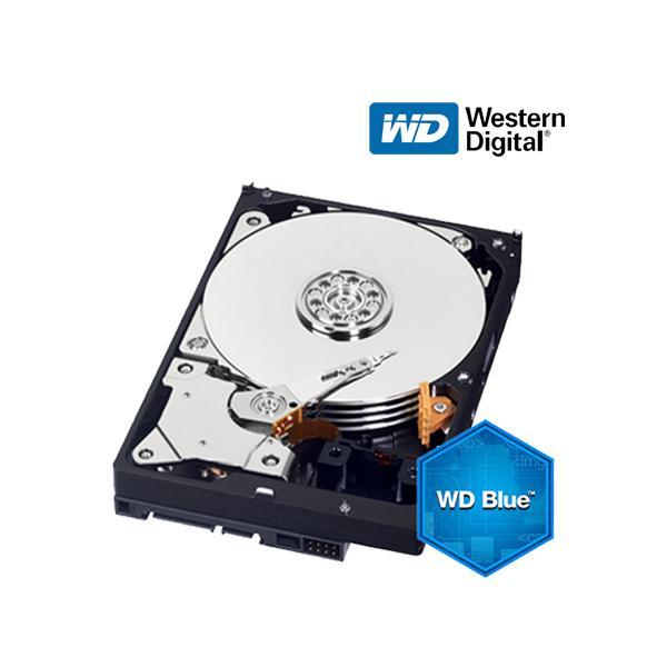 Western Digital Blue Desktop WD40EZRZ 4TB NZ Prices - PriceMe