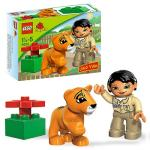 LEGO Duplo Animal Care 5632