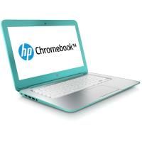 HP Chromebook 14-AK002TU Celeron N2840 16GB 14in