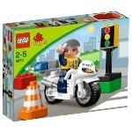 LEGO Duplo Police Bike 5679