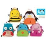 Skip Hop Zoo Backpack - Owl
