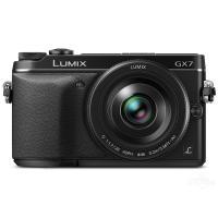 Panasonic Lumix DMC-GX7 II + 15/1.7